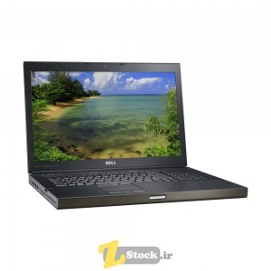 خرید لپ تاپ استوک دل 6600